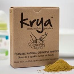 Krya Dish Wash Powder